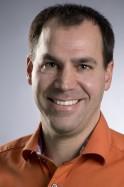 <b>Ing. Robert Buchegger</b><br>Projektleiter