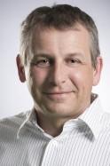 <b>Ing. Michael Ebner</b><br>Gruppenleiter