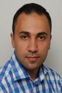 <b>Boris Gavric</b><br>Bau-/Projektleiter