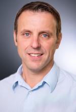 Josef Krückl | HR Manager