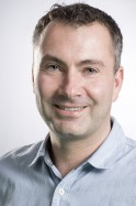 <b>Martin Spreitzer</b><br>Projektleiter